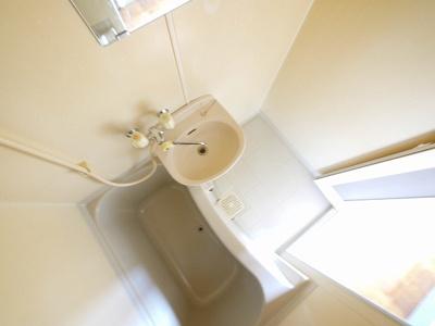 【浴室】ジュネス新大宮A
