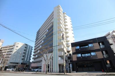 【外観】ロワールマンションアール板付壱番館