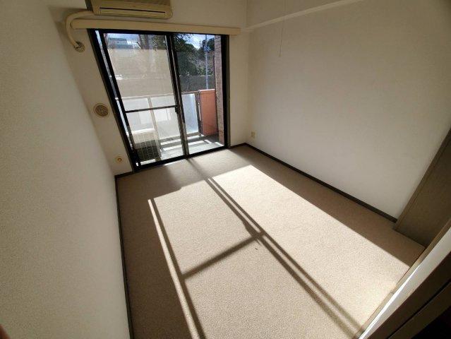 【洋室】ライオンズマンション水戸三の丸