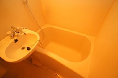 【浴室】ル・モンド