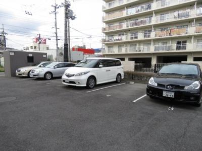 【駐車場】ソアール