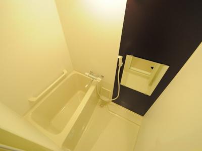 【浴室】クレイノシャイン