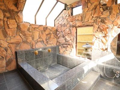 【浴室】多摩湖町4丁目邸