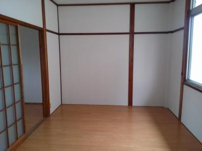 【洋室】Senterハイツ