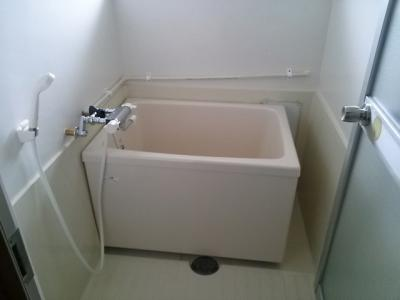 【浴室】Senterハイツ