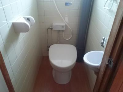 【トイレ】Senterハイツ