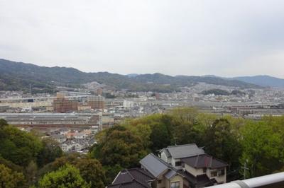 【展望】ペルル中山南参番館