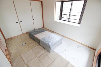 【和室】サニーコート青山