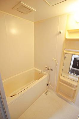 【浴室】サニーコート青山