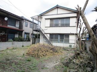 千葉市中央区寒川町 土地 本千葉駅 ライフライン整備済み!小中学校近いため、安心です!