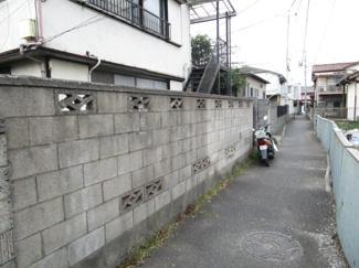 千葉市中央区寒川町 土地 本千葉駅 閑静な住宅地のため、駅近でも静かな生活が送れます!