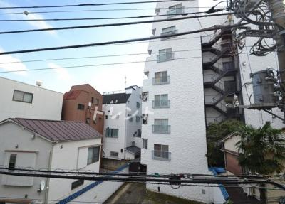 【展望】コンフォリア東中野
