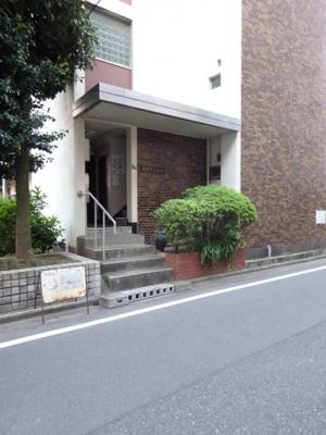 【外観】五光マンション