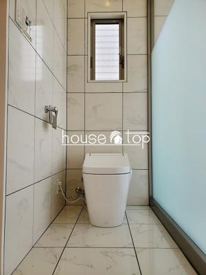 【トイレ】ベラビスタ甲子園七番町