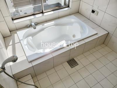 【浴室】ベラビスタ甲子園七番町