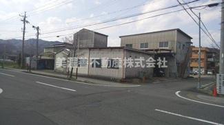【外観】54570 山県市佐賀工場