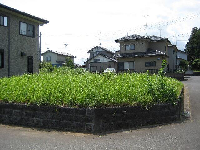 【外観】茨城町小鶴土地