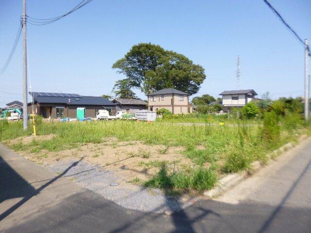 【外観】青柳町5区画土地