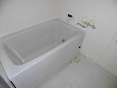 【浴室】メゾン国島