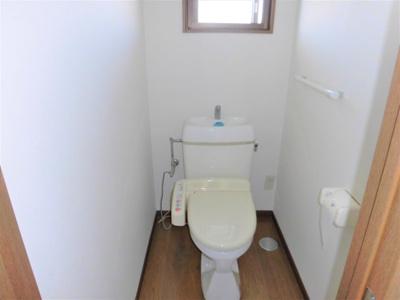【トイレ】メゾン国島
