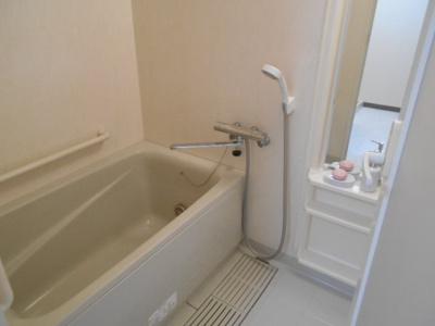 【浴室】クレストYMDI
