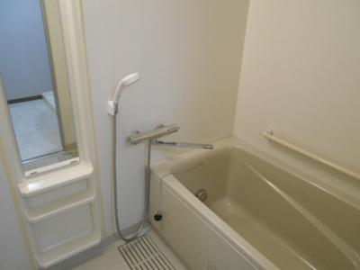 【浴室】クレストYMDⅡ