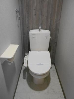 【トイレ】クレストYMDⅡ