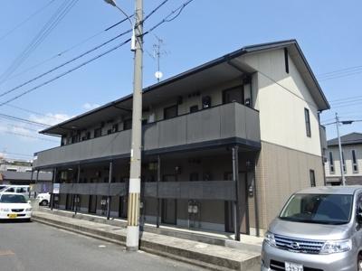 【外観】ヤーデンハウス スモッティー阪急茨木店