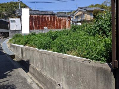 【外観】京都市山科区北花山市田町 第2