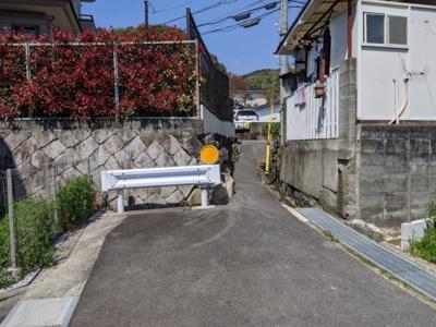 【周辺】京都市山科区北花山市田町 第2