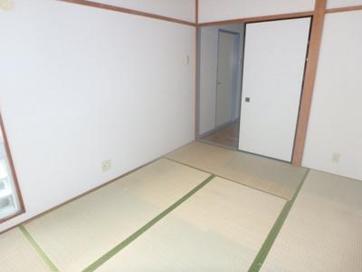 【和室】第二小金井マンション