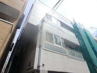 新丸子駅徒歩3分♪コンビニ・商店街あり生活便利♪