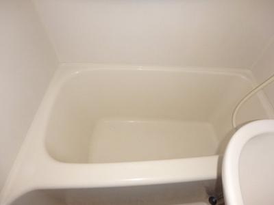 【浴室】第二小金井マンション
