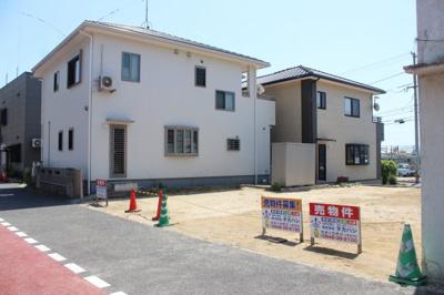 【外観】糸崎4丁目売土地