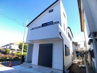 新京成線「高根公団」駅徒歩13分「滝不動」駅徒步11分の全1棟の新築一戸建てです。