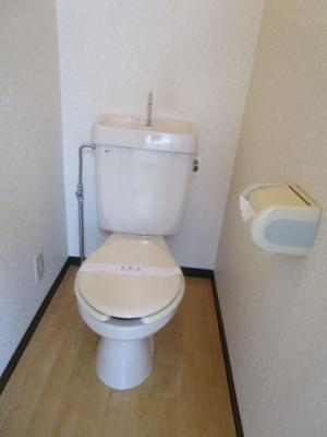 【トイレ】アド弐番館