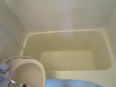 【浴室】アド弐番館