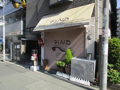 【外観】アド弐番館