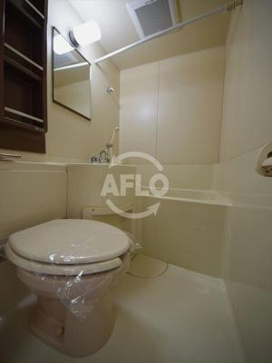 スペース西本町 トイレ
