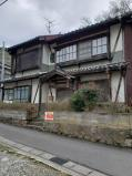 鳥取市立川町一丁目古民家の画像