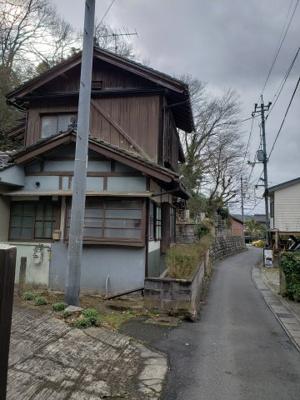 【周辺】鳥取市立川町一丁目古民家