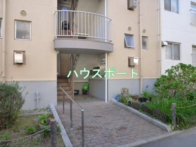 【その他】竹の台団地D3棟
