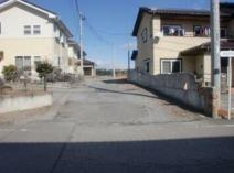 高崎市下里見町 売地の画像