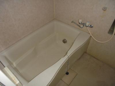 【浴室】プリムローズ