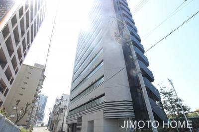 【外観】サムティ西長堀リバーフロント