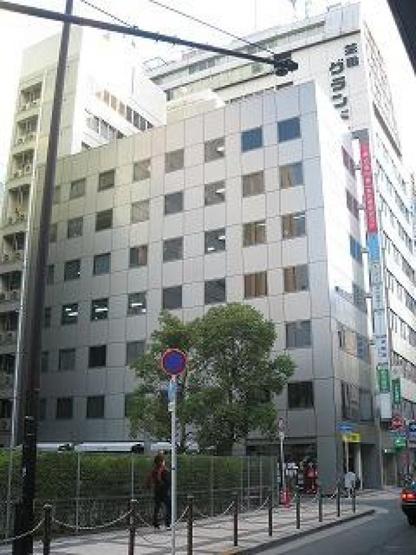 【外観】大栄ビル本館