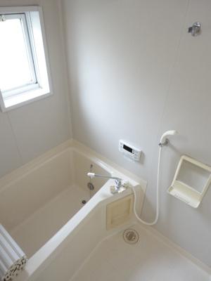 【浴室】エイブルハイツD