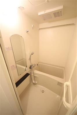 【浴室】ファステート大阪上本町ソーレ