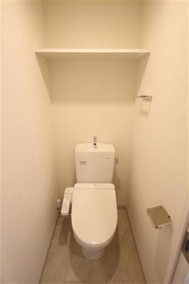 【トイレ】ファステート大阪上本町ソーレ