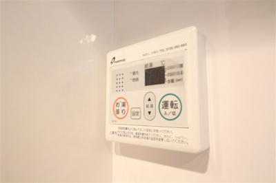 【設備】Luxe海老江Ⅱ